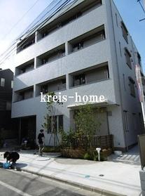 グランヒルズ西早稲田の外観画像