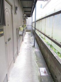 武蔵小杉駅 徒歩12分共用設備
