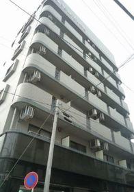 グリフィン横浜・山手の外観画像
