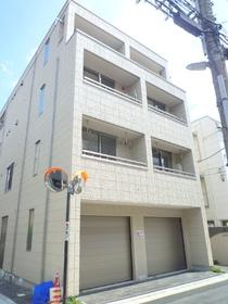 飯田橋駅 徒歩20分の外観画像