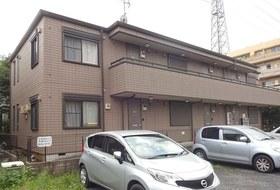 久米川駅 バス10分「青葉町1丁目」徒歩1分の外観画像