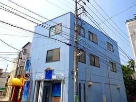 綱島駅 徒歩11分の外観画像