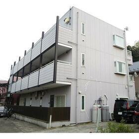 田村マンションの外観画像