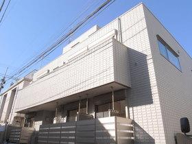 高円寺駅 徒歩7分の外観画像