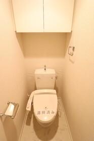 エスティメゾン大井仙台坂 906号室