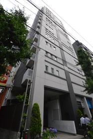 パークハウス文京関口の外観画像