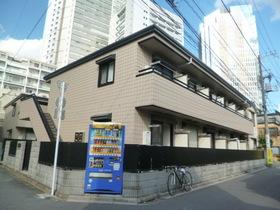中野新橋駅 徒歩12分の外観画像