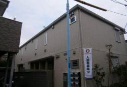 鷺ノ宮駅 徒歩10分の外観画像