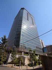 平河町森タワーレジデンスの外観画像