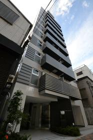 アジールコート上野稲荷町の外観画像