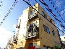 三ッ沢下町駅 徒歩8分の外観画像