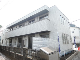 藤沢駅 徒歩10分の外観画像
