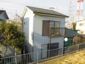 日吉駅 徒歩30分の外観画像