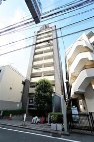 布田駅 徒歩7分の外観画像
