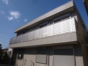 田無駅 徒歩8分の外観画像