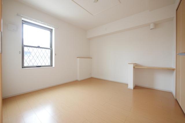 パルティーレ居室