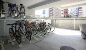 パティオ秋葉原駐車場