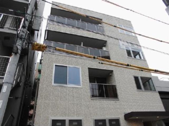 Quattro Maison Miyamaの外観画像