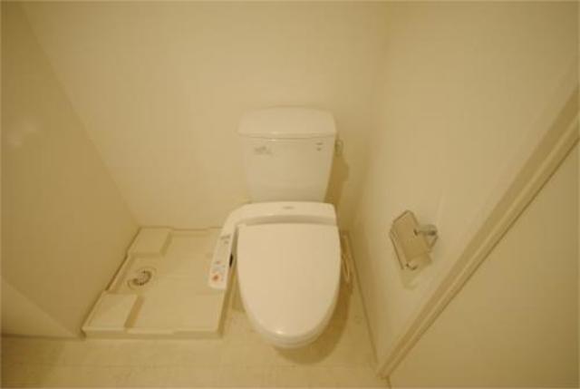 メインステージ中目黒トイレ