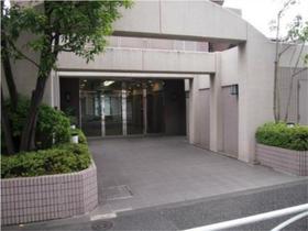 菊川駅 徒歩6分エントランス