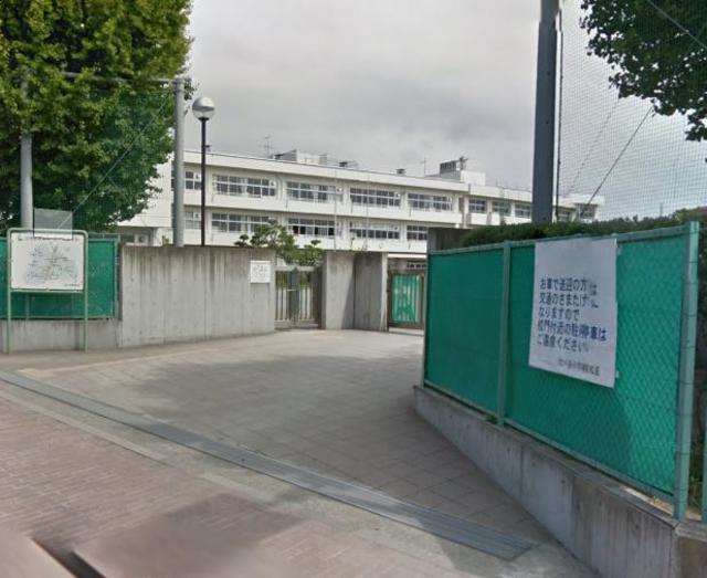 セピアコートヤマカナ[周辺施設]小学校