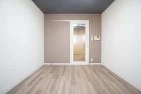 エスポワール田園調布 402号室