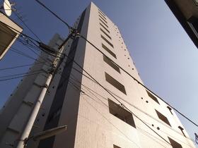 13階建てマンションです!