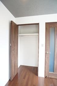 グランハイツ萩中 201号室