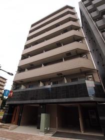 南新宿駅 徒歩17分の外観画像