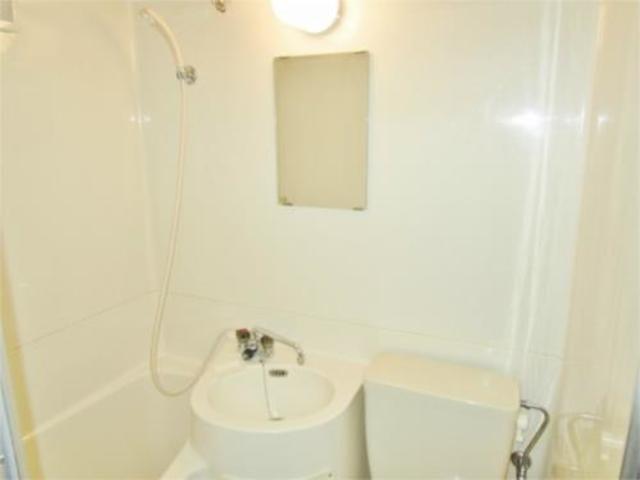 第5一水荘洗面所