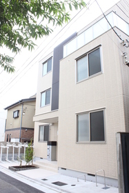 桜新町さざんかハウスの外観画像