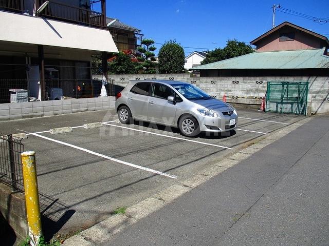 ハイム双葉駐車場