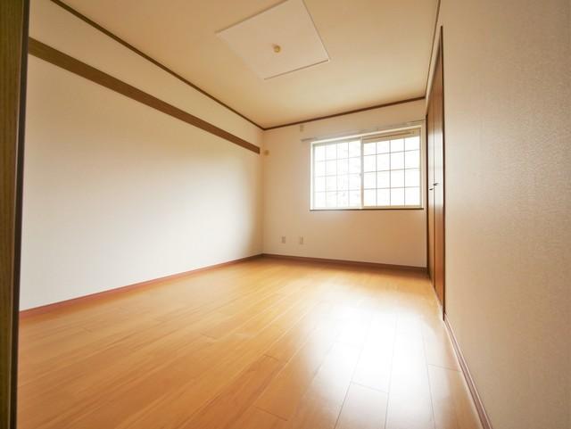 メゾンソレーユⅡ居室
