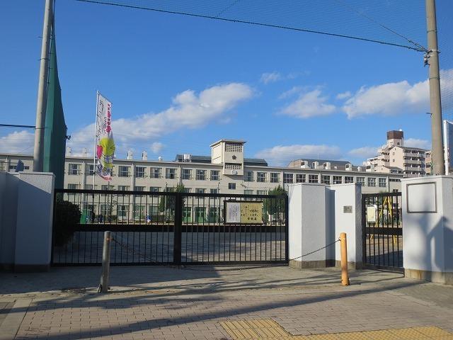 豊中市立野田小学校