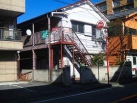 新川崎駅 徒歩18分の外観画像