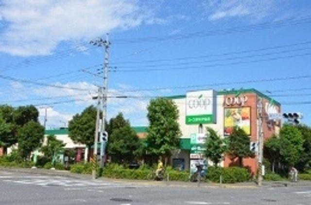 グリーンハウスA[周辺施設]スーパー