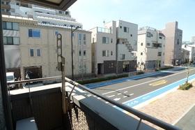 JSM大井 203号室