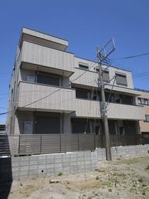 annei 川崎の外観画像