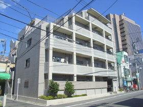 日神デュオステージ代田橋和泉通りの外観画像