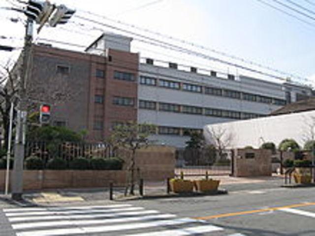 私立堺女子短期大学