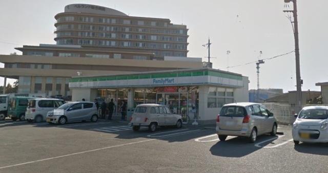 ファミリーマート京屋東山店