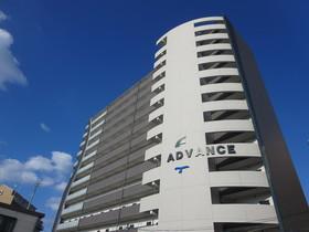 アドバンス新大阪ラシュレの外観画像