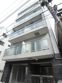ABODE東浅草の外観画像