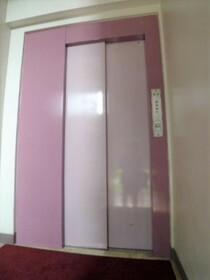 スターマンション 402号室