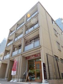 新丸子駅 徒歩3分の外観画像