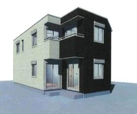 REVE浜田山 B棟の外観画像