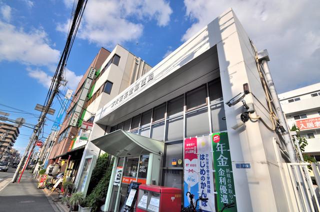 Tースクエア布施 東大阪長堂郵便局