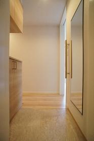 シンフォニア 401号室