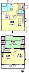 岩崎邸 1号室