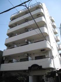 スカイコート川崎第8の外観画像